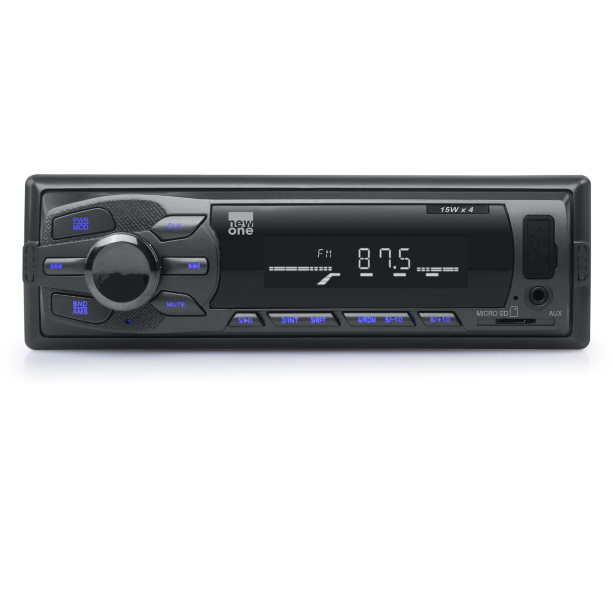 Autoradio MP3 NEWONE AR 260 (photo)