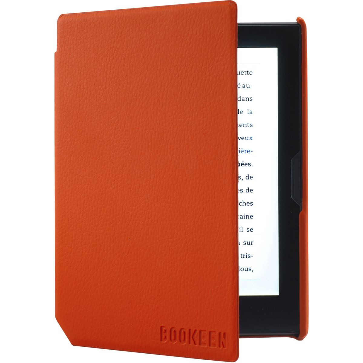 e-book BOOKEEN Cover Cybook Muse orange (photo)