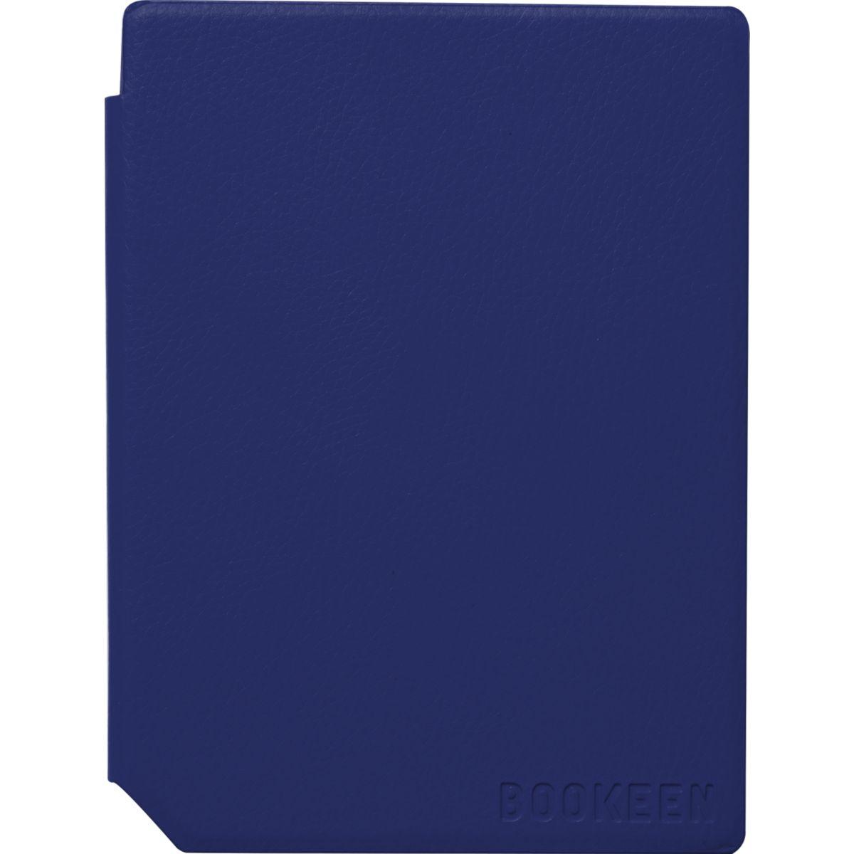 Etui BOOKEEN Cybook Muse bleu (photo)