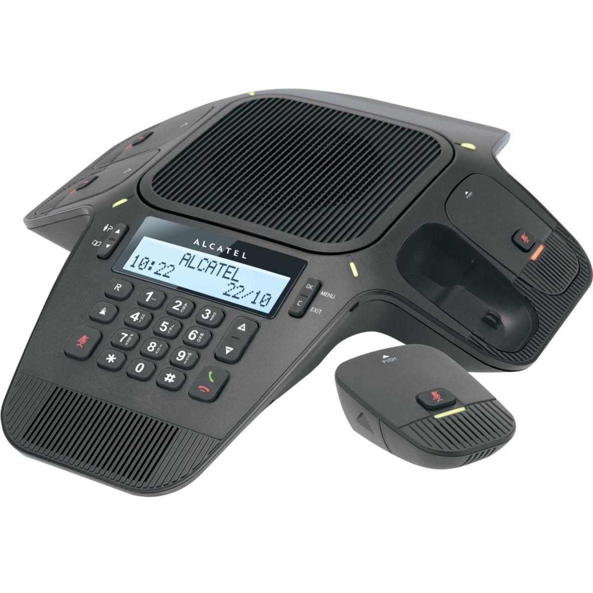 Téléphone conférence ALCATEL Conference 1800 CE