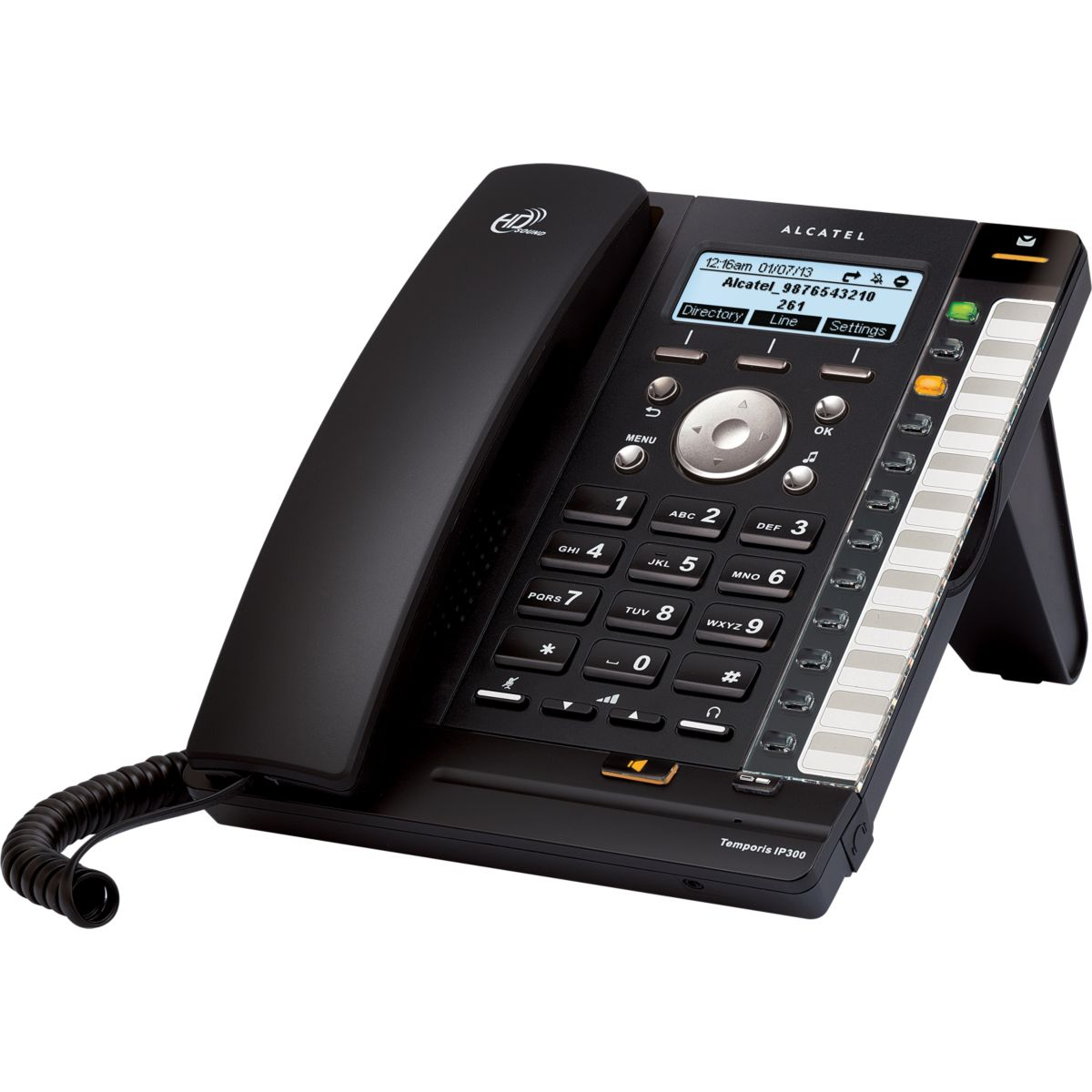 Téléphone IP ALCATEL Temporis IP301G