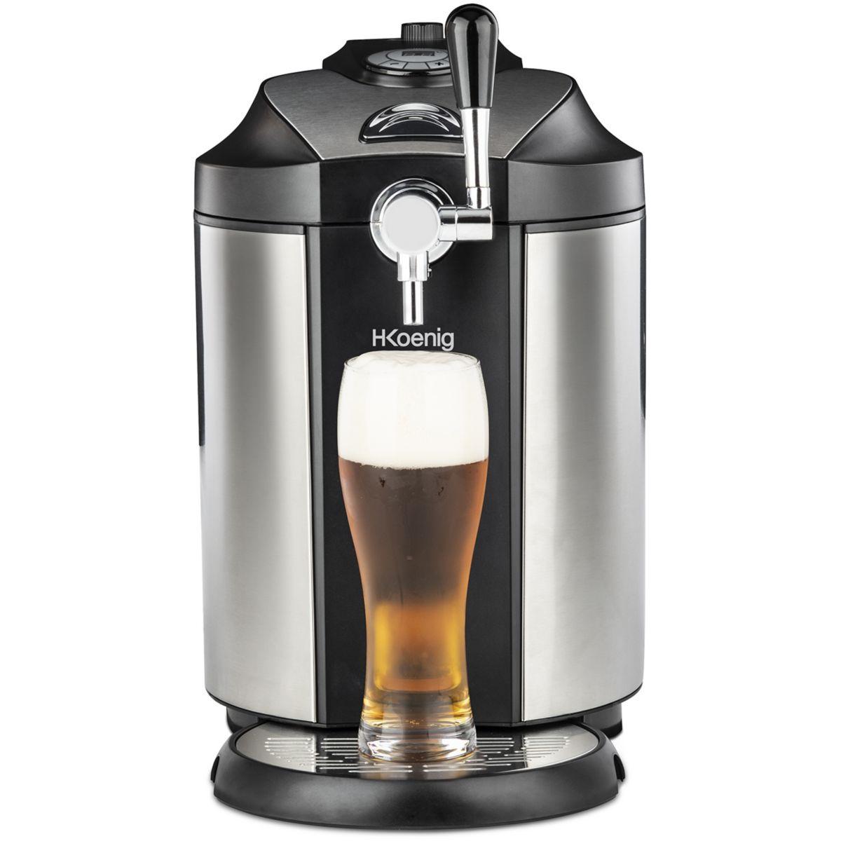Tireuse à bière H.KOENIG BW1890 (photo)