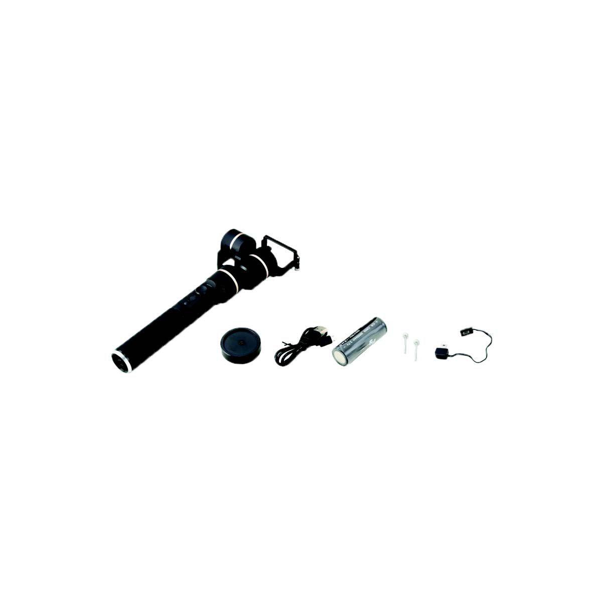 Stabilisateur FEIYUTECH G5 3 axes pour caméra sport