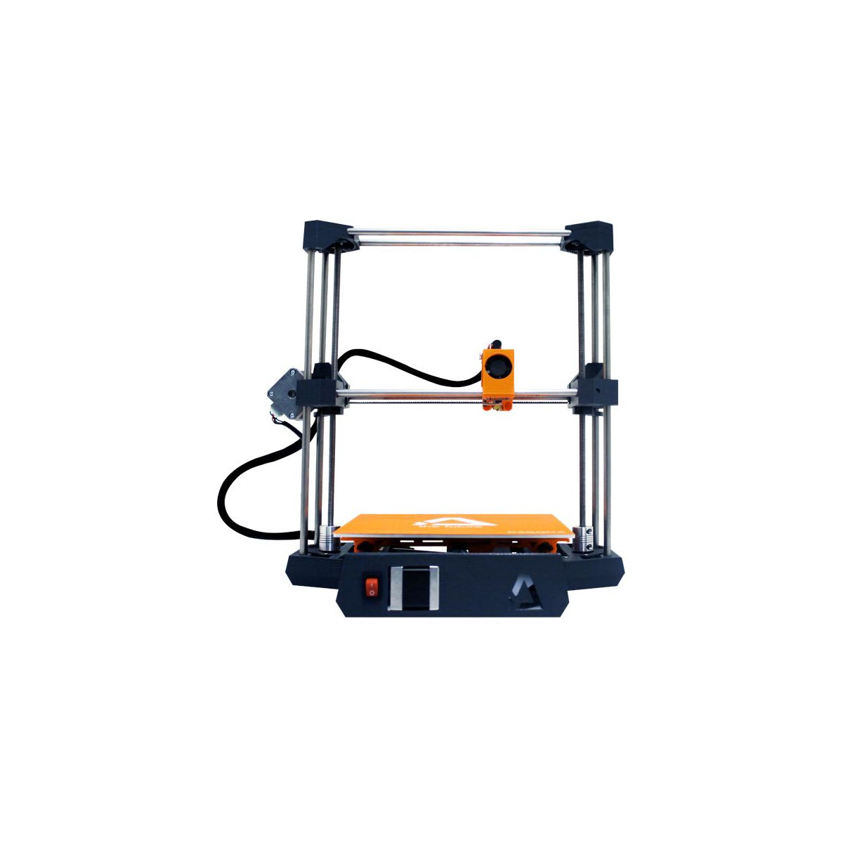 Imprimante 3D DAGOMA Discovery 200 montée (photo)
