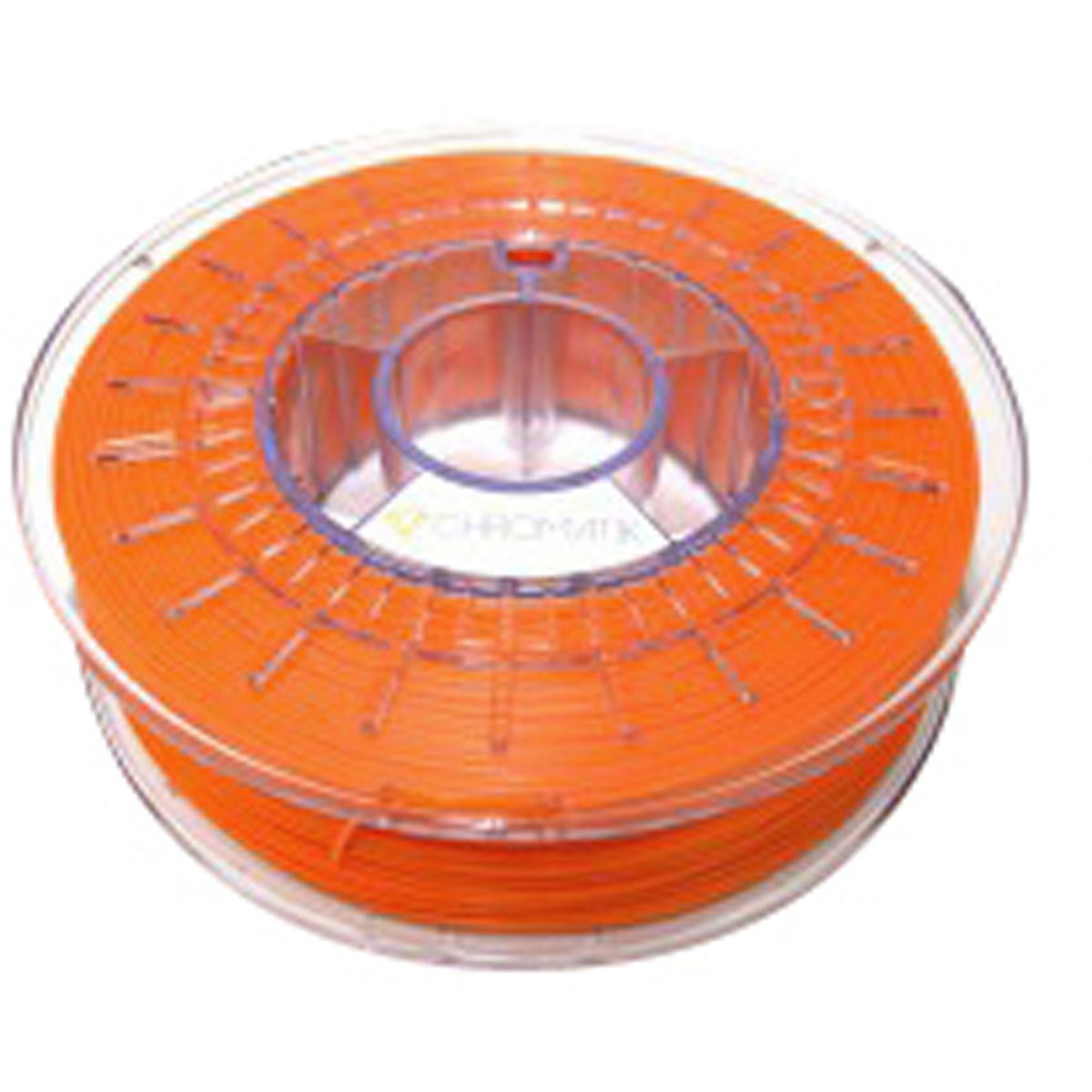 Filament 3D DAGOMA Filament PLA Chromatik 750g Orange