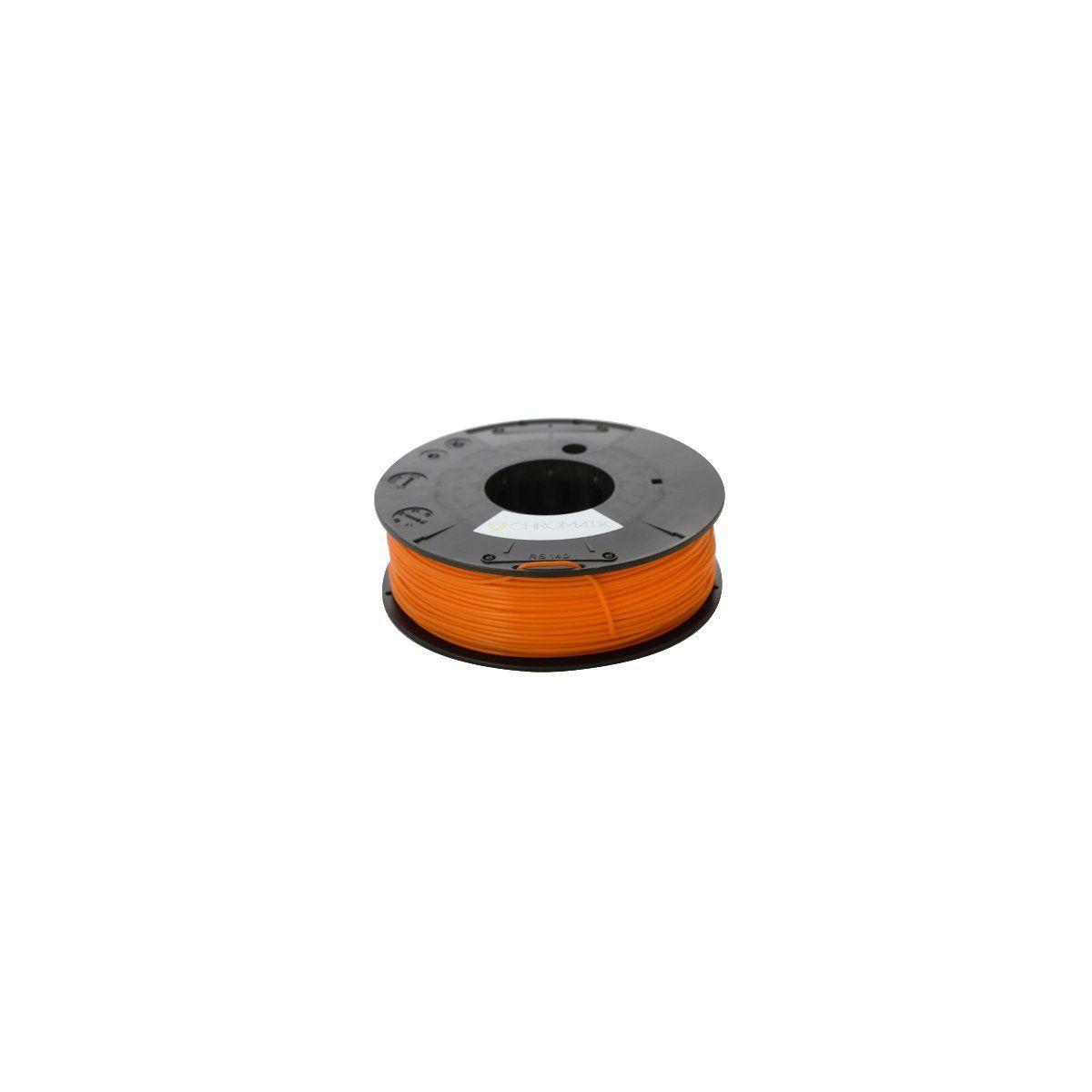 Filament 3D DAGOMA Filament PLA Chromatik 250g Orange