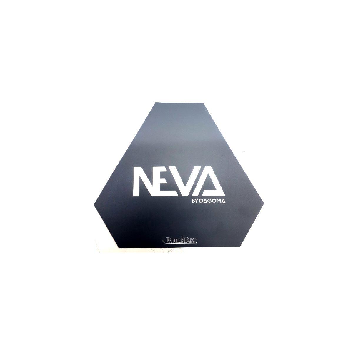Accessoire imprimante 3D DAGOMA Buildtak Neva