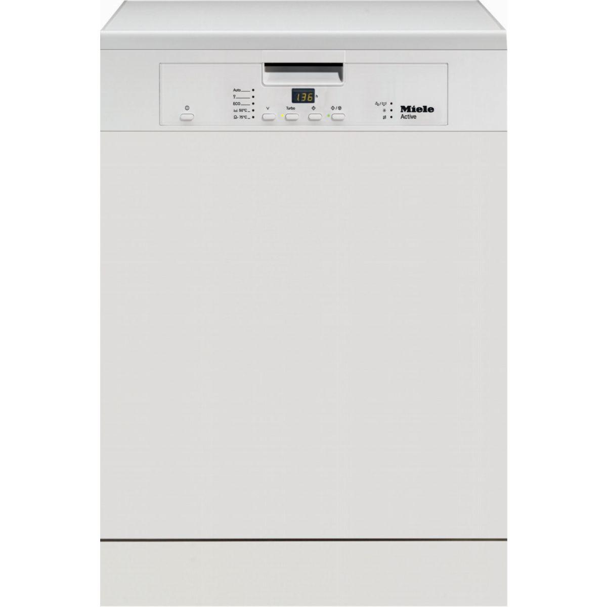 Lave-vaisselle 60cm MIELE G 4202 (photo)
