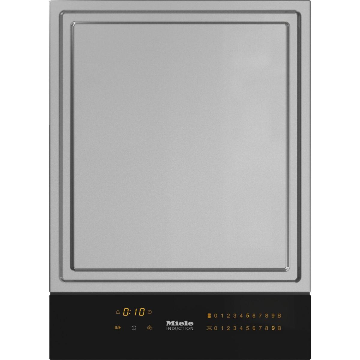 Domino induction MIELE CS 7632 FL