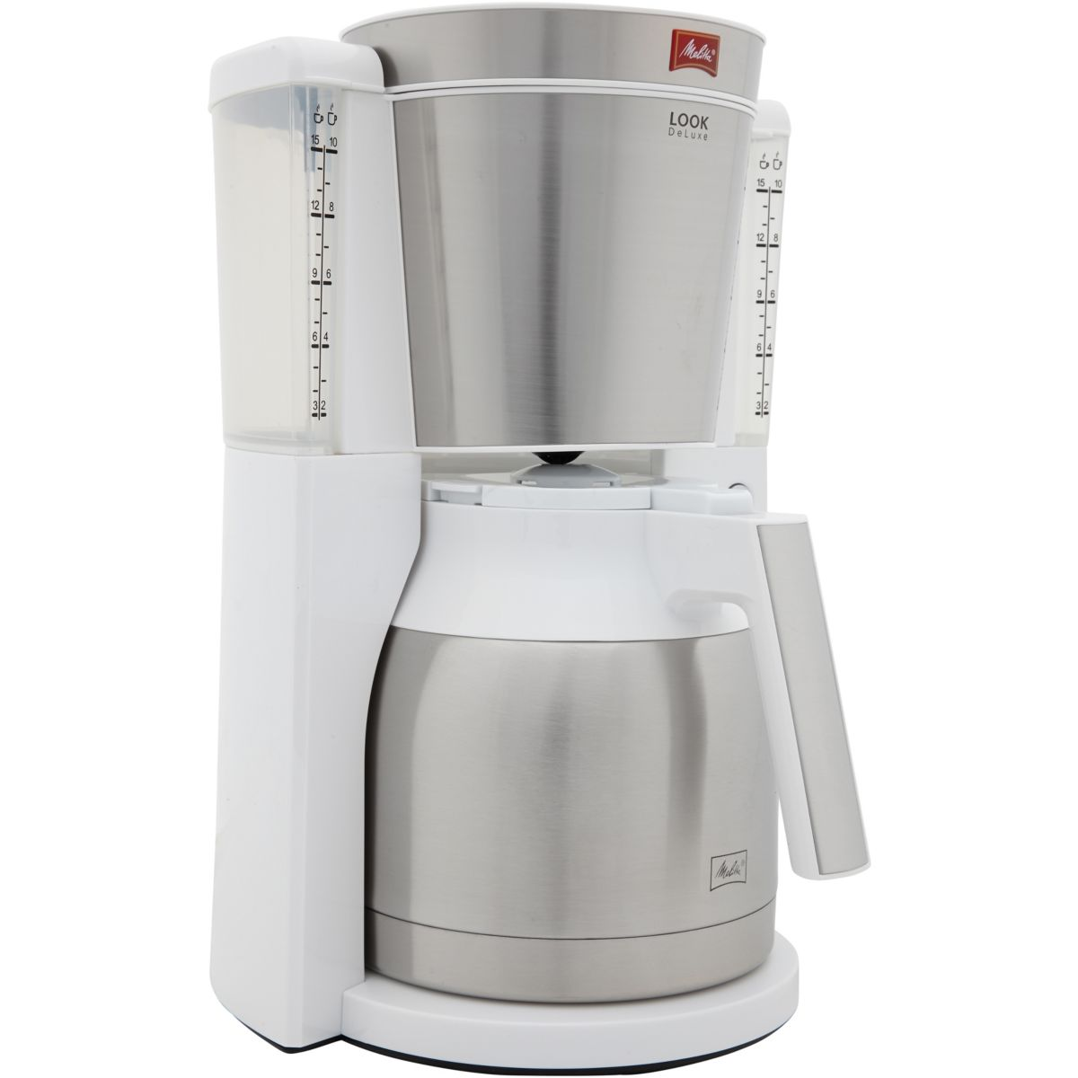 Caf-Thermos MELITTA Look IV therm deluxe (photo)