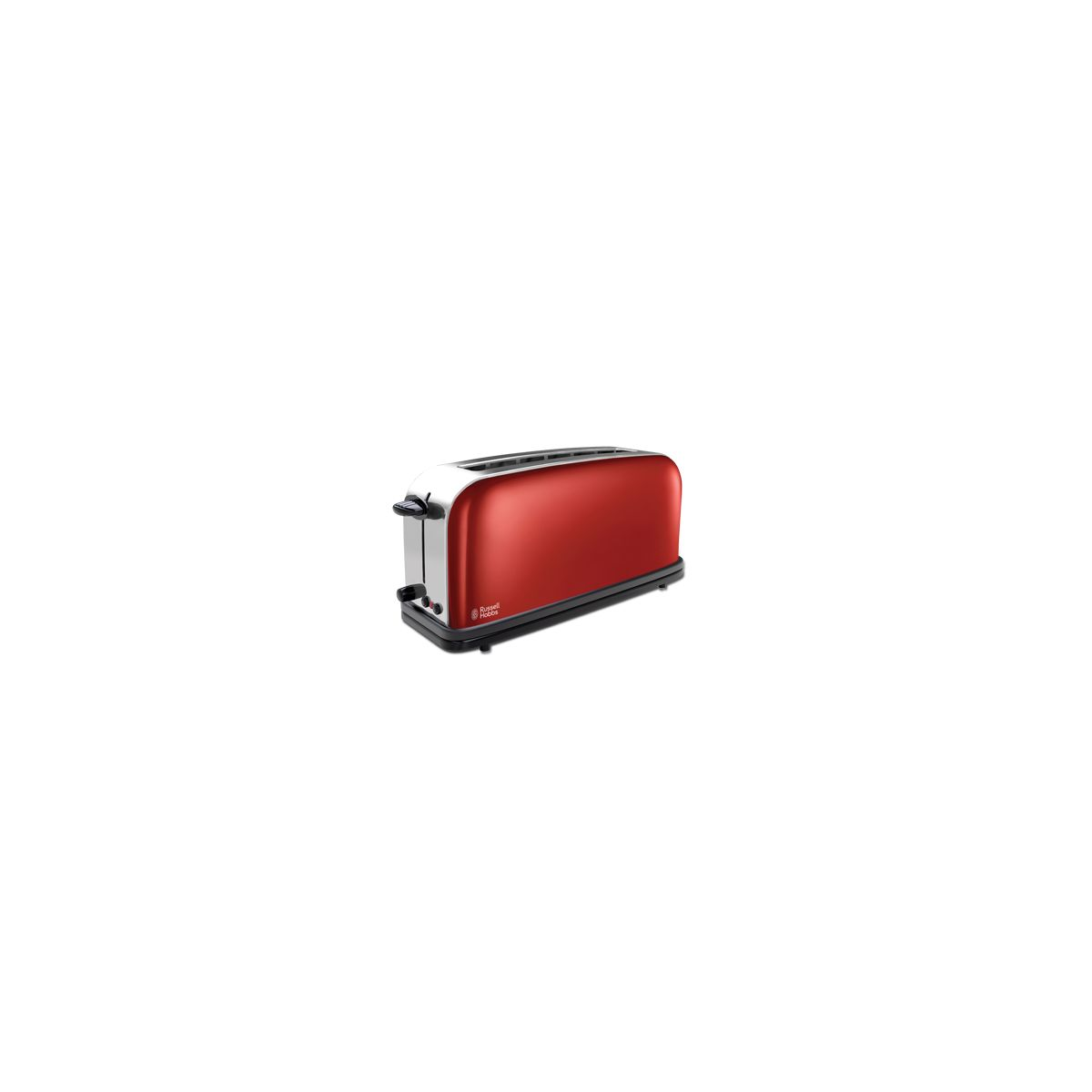 Grille pain RUSSELL HOBBS ROUGE FLAMBOYANT 21391-56
