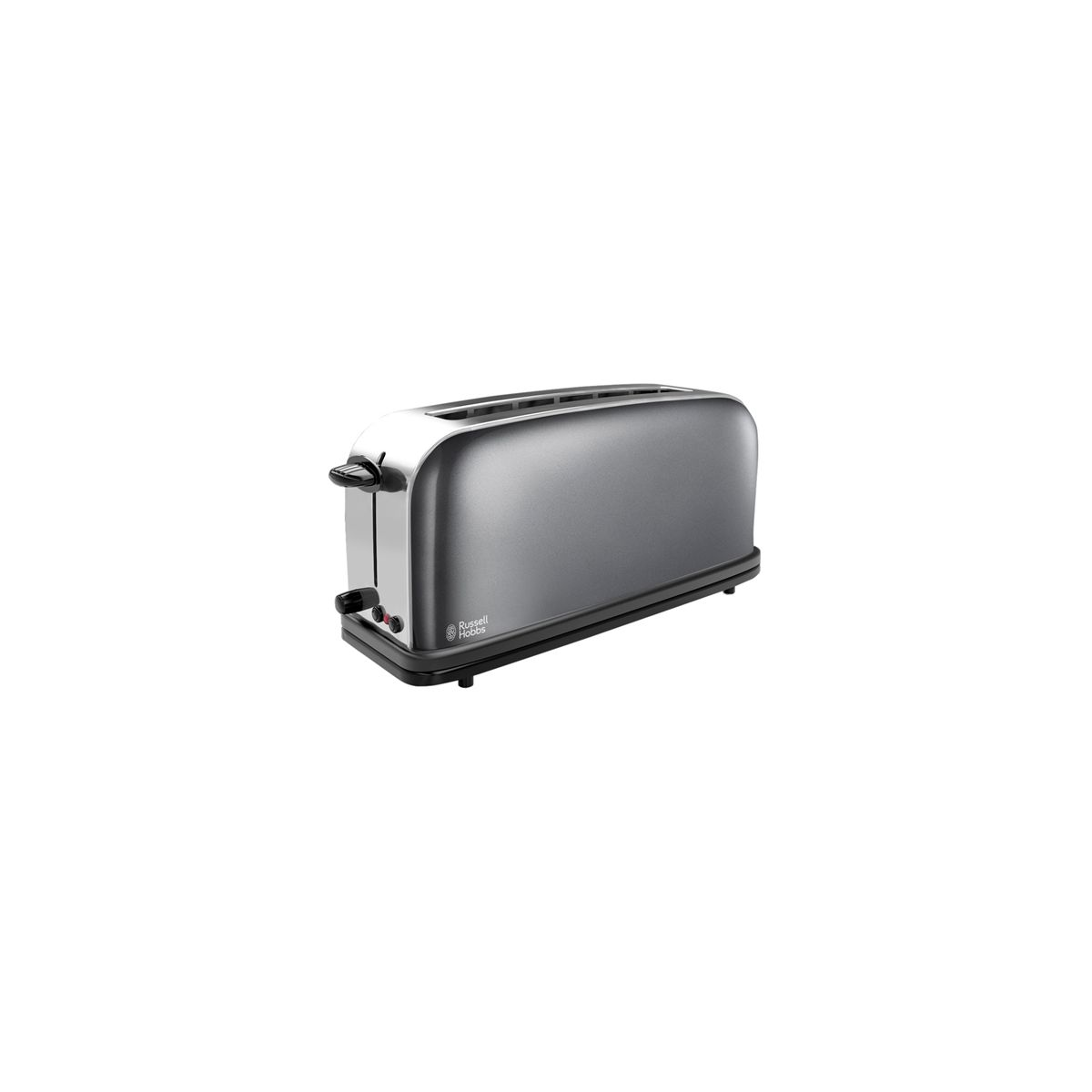 Grille pain RUSSELL HOBBS GRIS ORAGE 21392-56
