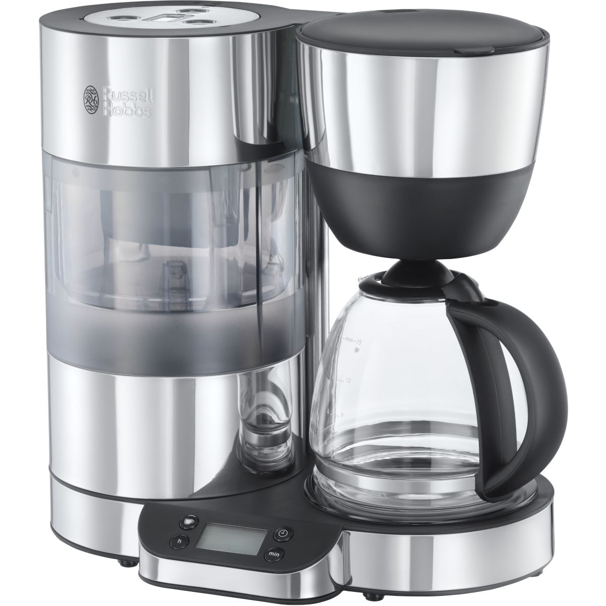 Cafetière filtre RUSSELL HOBBS Clarity 20770-56