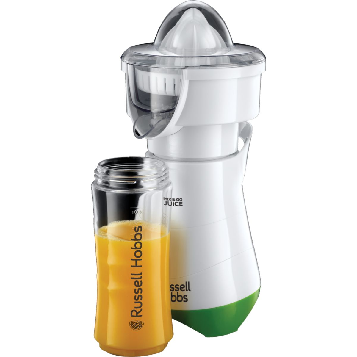 Blender RUSSELL HOBBS Mix & Go Juice Exp
