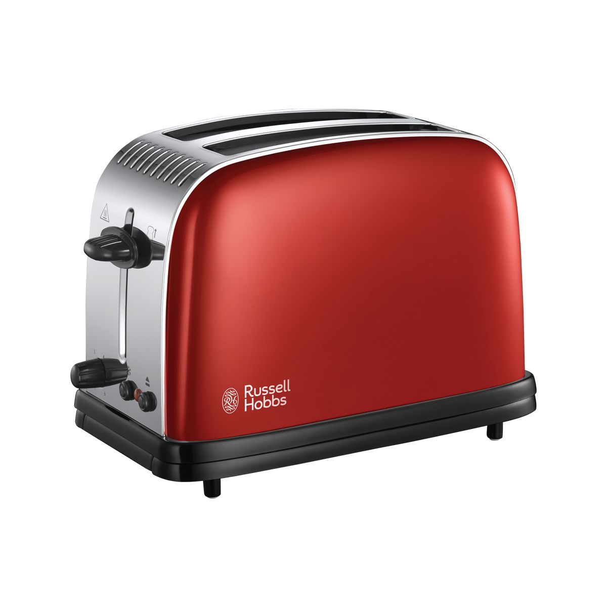 Grille-pain RUSSELL HOBBS Colours Plus 23330-56 Rouge