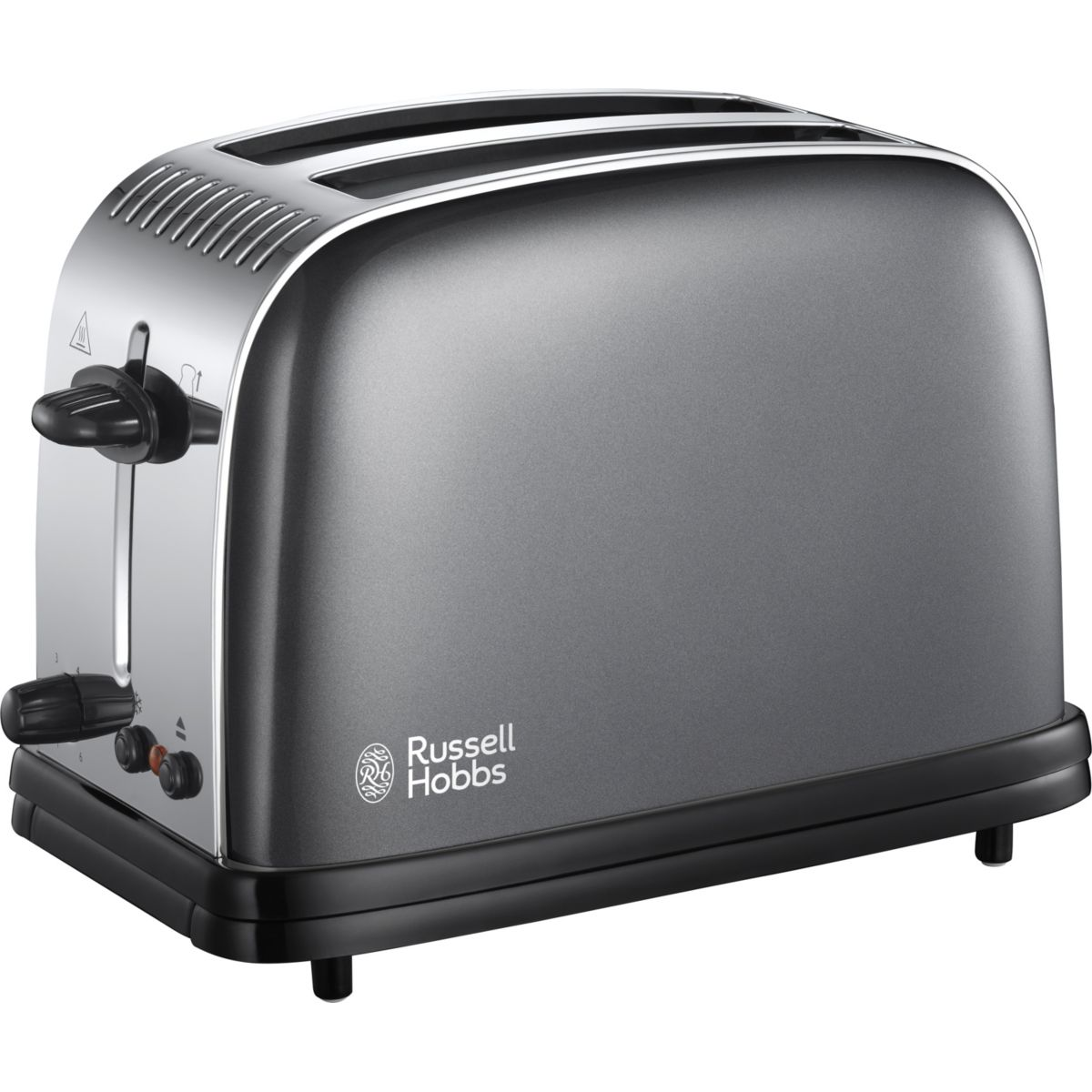 Grille-pain RUSSELL HOBBS Colours Plus 23332-56 Gris