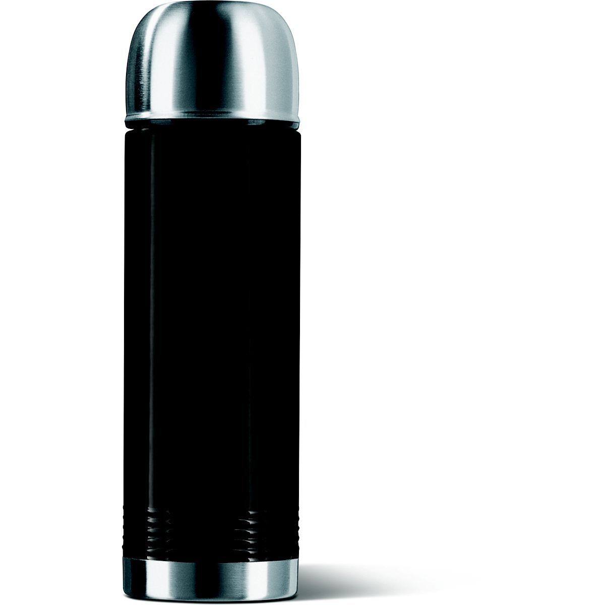 Bouteille isotherme EMSA isotherme noir 0.7L