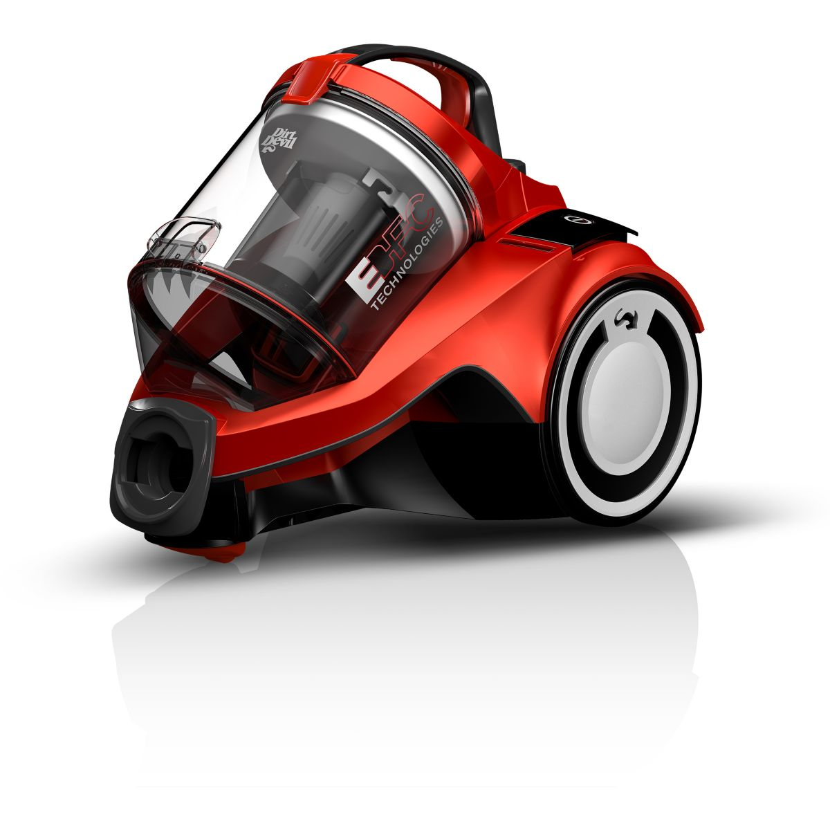 Aspirateur sans sac DIRT DEVIL DD2225-1 REBEL 25 HFC