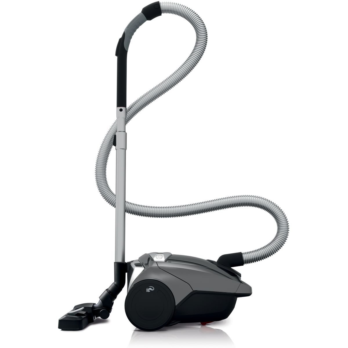 Aspirateur avec sac DIRT DEVIL DD7276-3 REBEL 76 PET (photo)