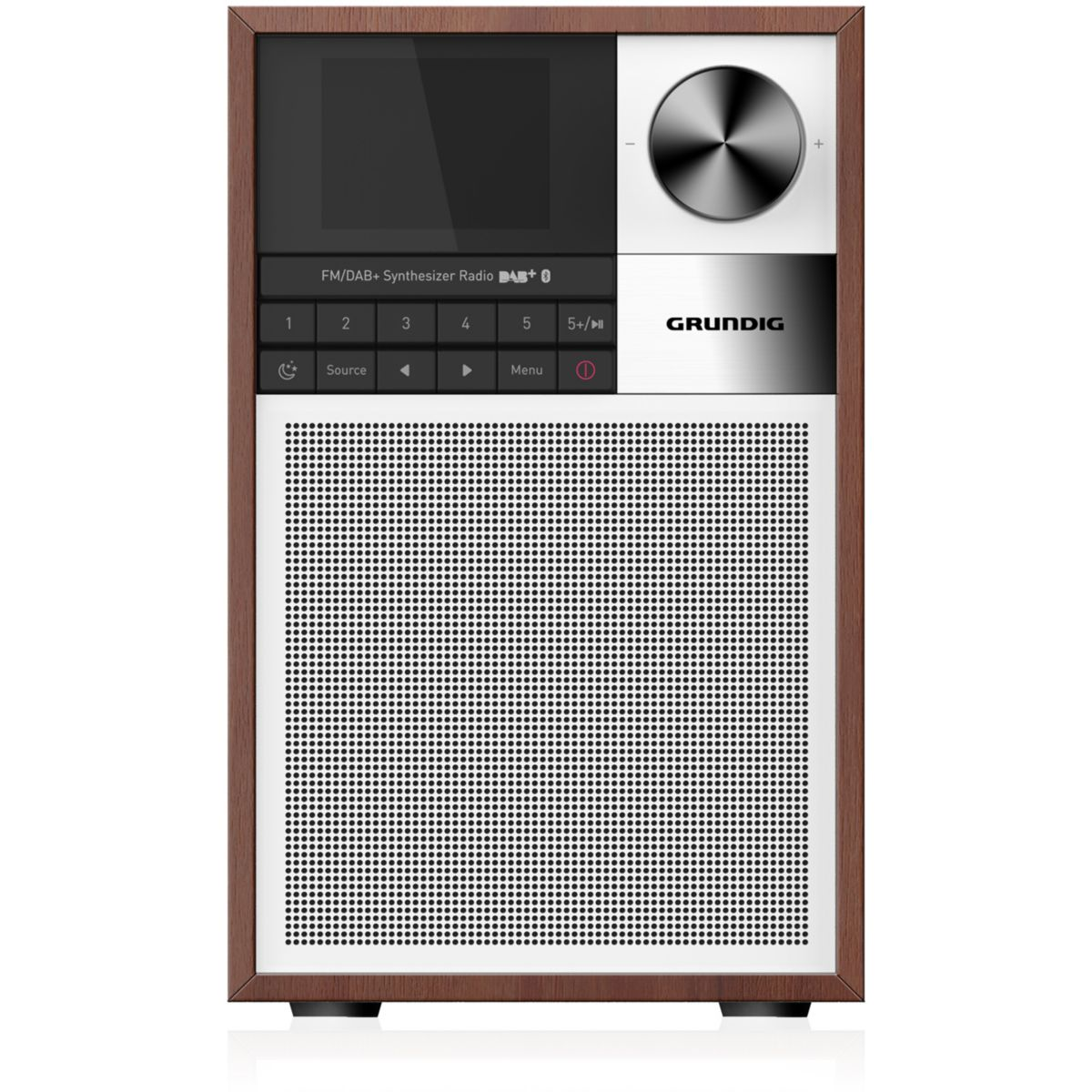 Radio GRUNDIG WTR2000BT