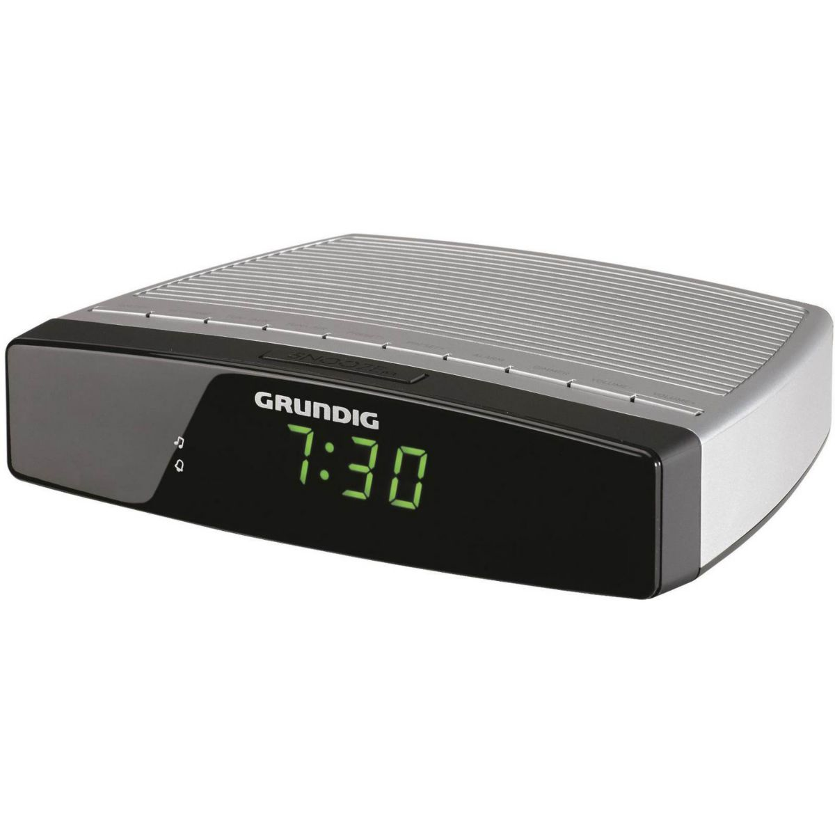 Radio-réveil GRUNDIG SC 600 (photo)