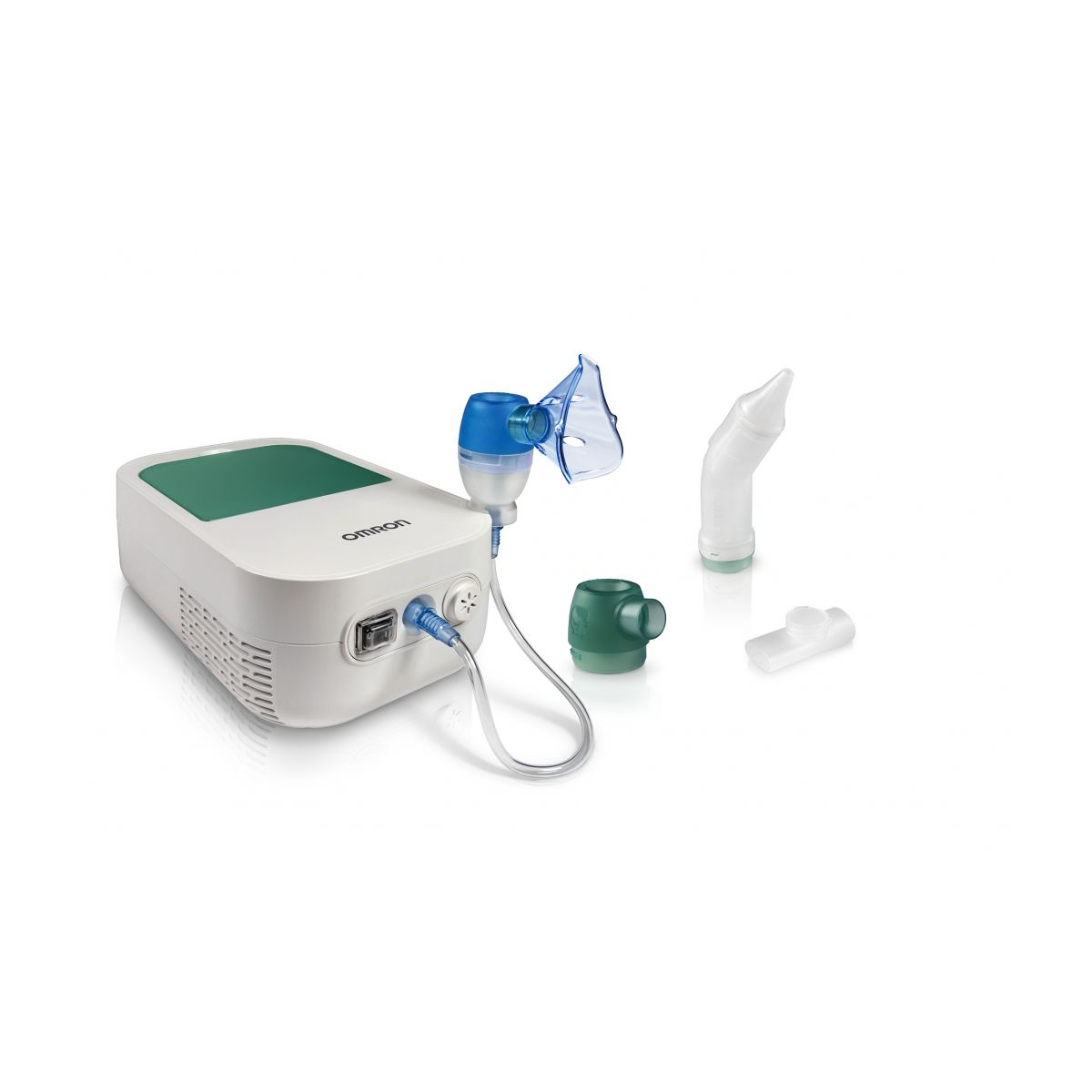 OMRON Duo Baby aspirateur nasal nébulis