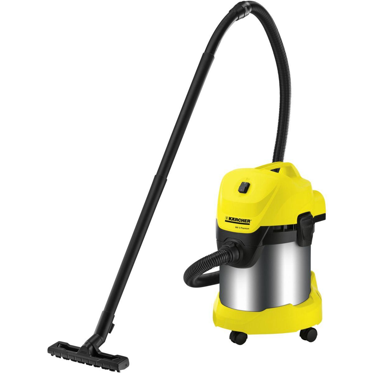 Aspirateur eau et poussière KARCHER WD3 PREMIUM
