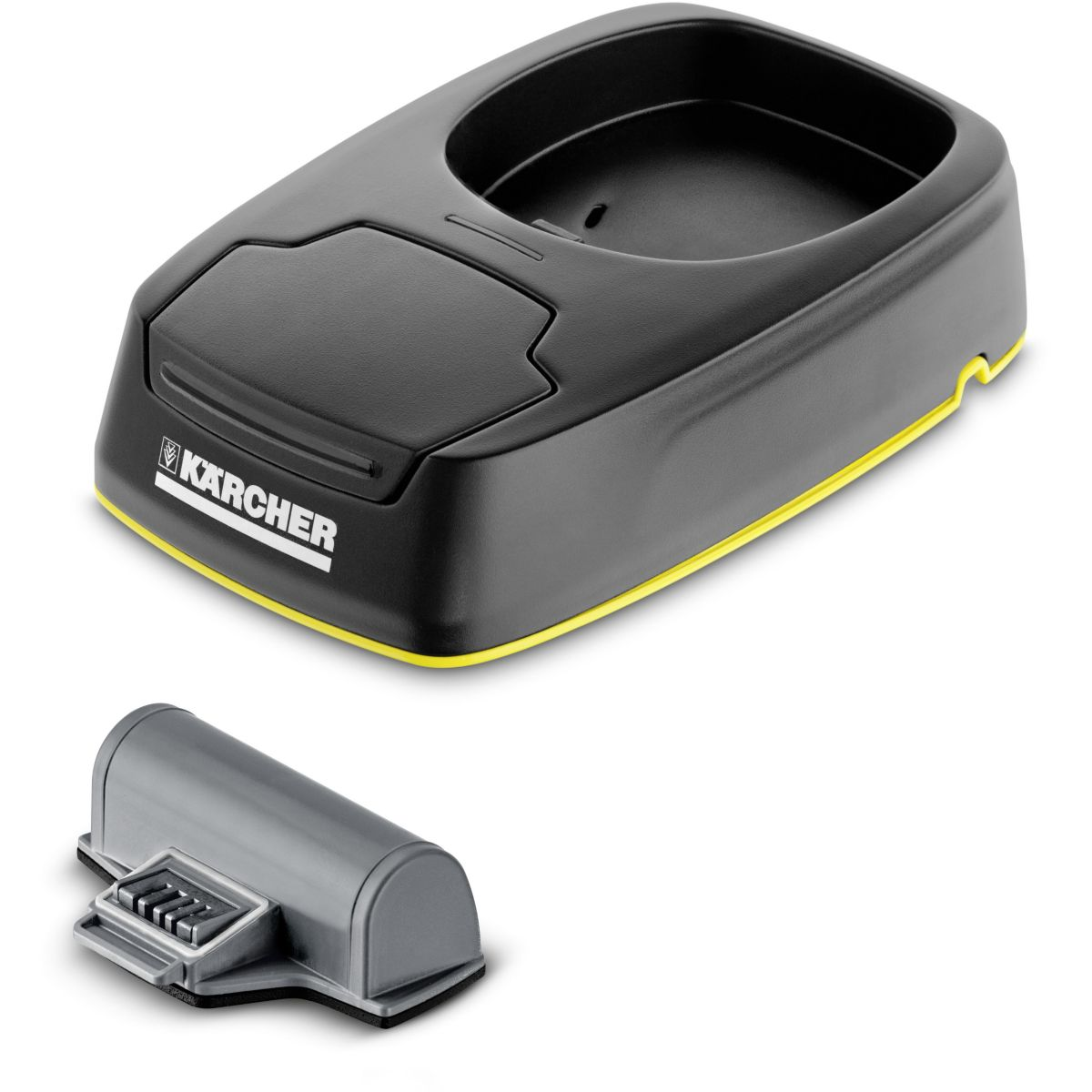 Batterie aspirateur KARCHER Station de recharge + batterie pou...