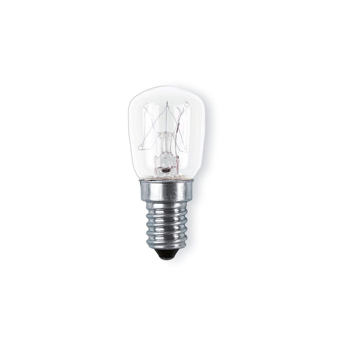 Ampoule XAVAX pour frigo E14 15W (photo)