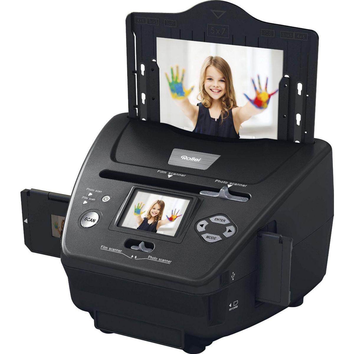 Scanner ROLLEI PDF-S 250