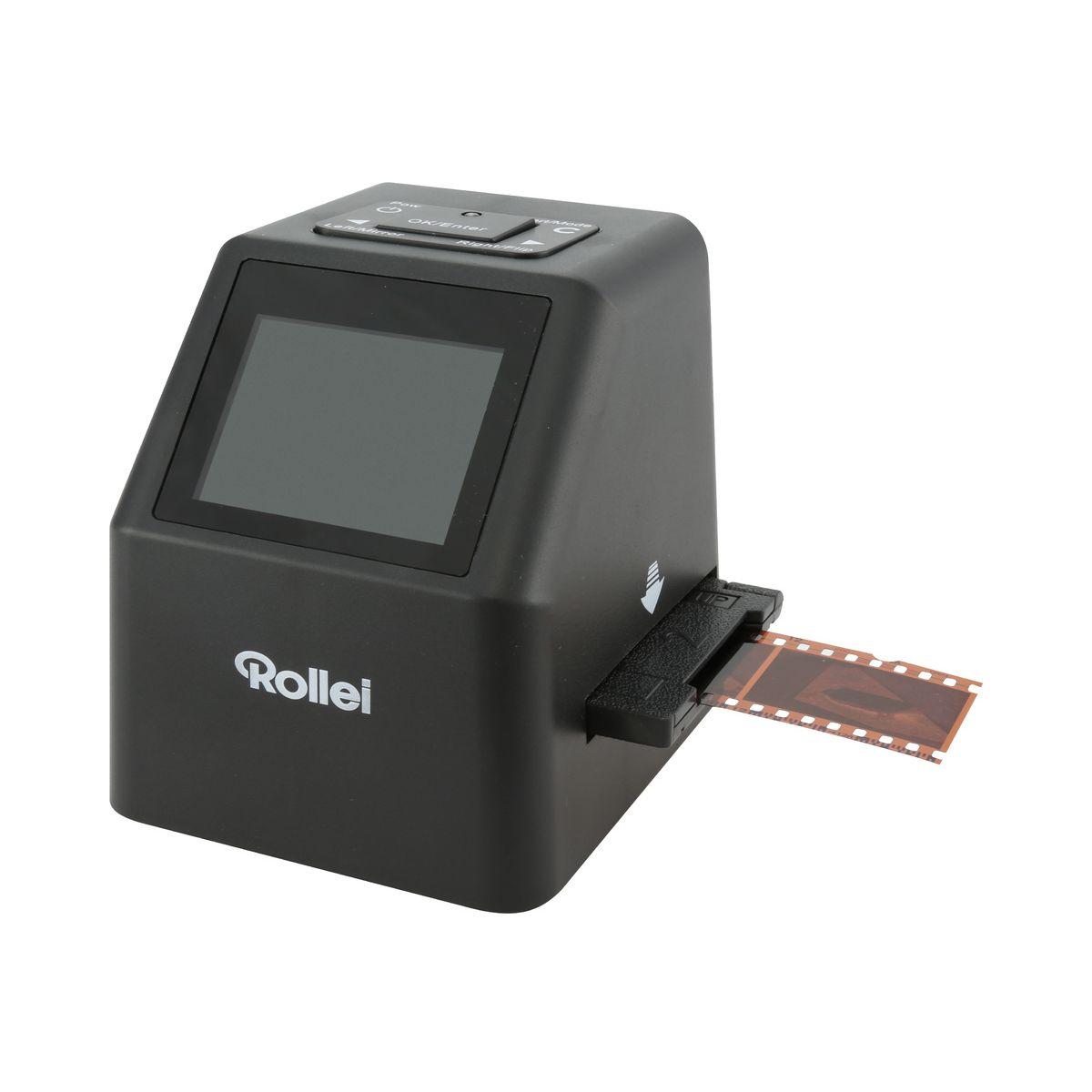 Scanner ROLLEI DF-S310 SE