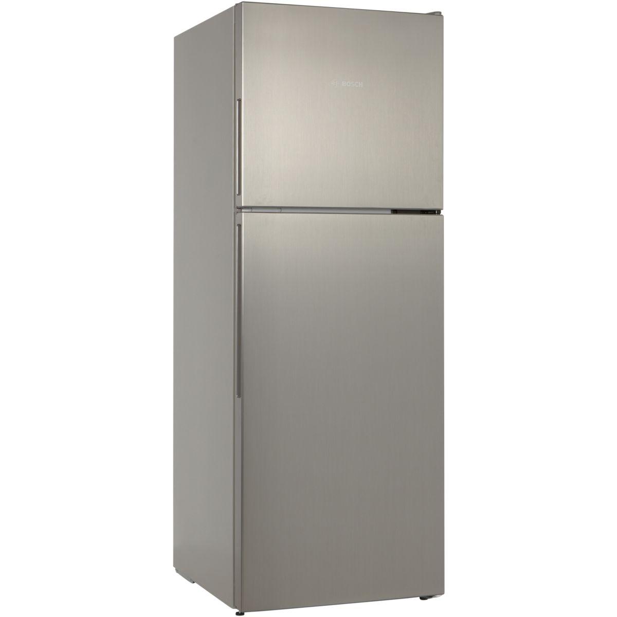 Réfrigérateur congélateur en haut BOSCH KDV29VL30 (photo)