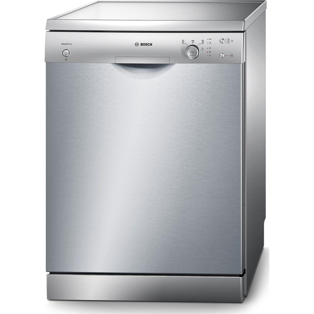 Lave-vaisselle 60cm BOSCH SMS40D18EU (photo)