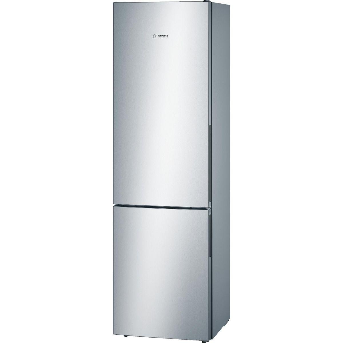 Réfrigérateur combiné BOSCH KGV 39 VL 31 S