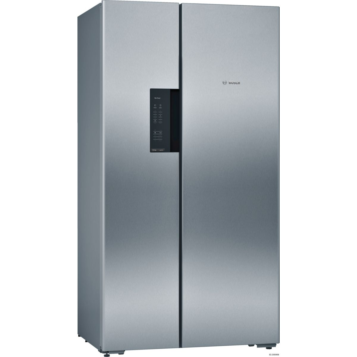 Réfrigérateur Américain BOSCH KAN92VI35 VITAFRESH