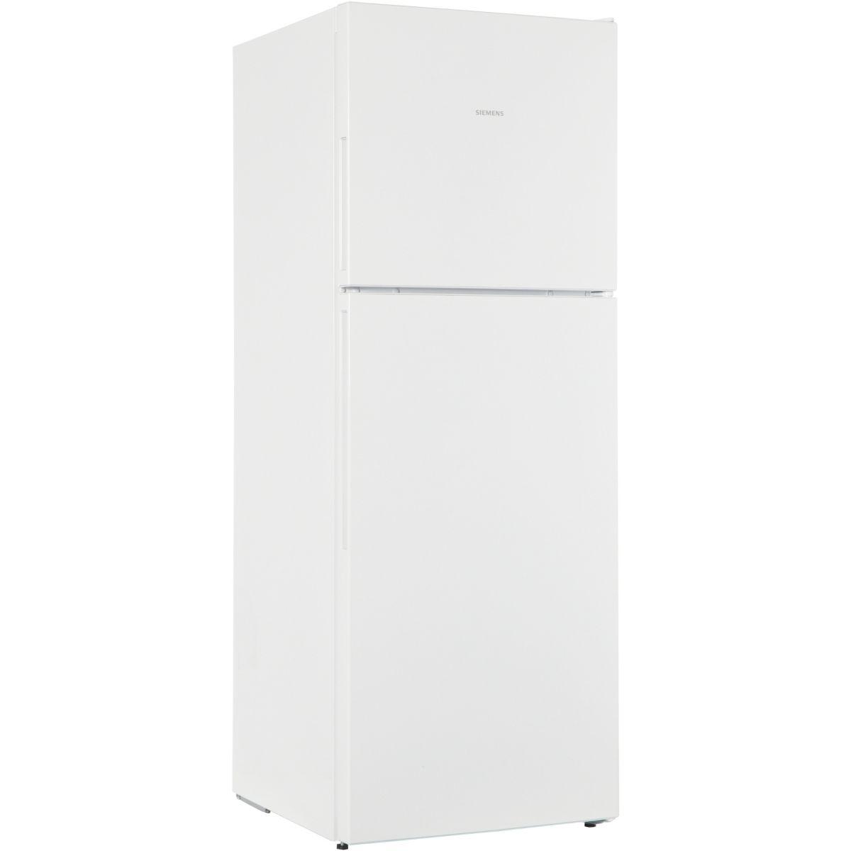 Réfrigérateur congélateur en haut SIEMENS KD29VVW30 (photo)