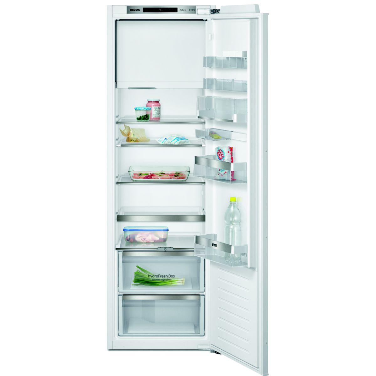 Réfrigérateur 1 porte encastrable SIEMENS KI82LAD30