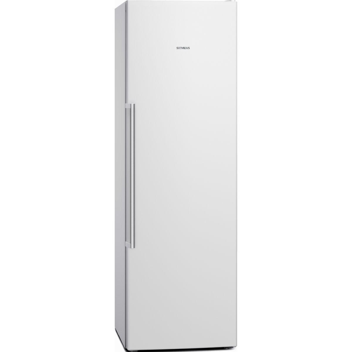 Congélateur armoire SIEMENS GS36NAW31 237 Litres