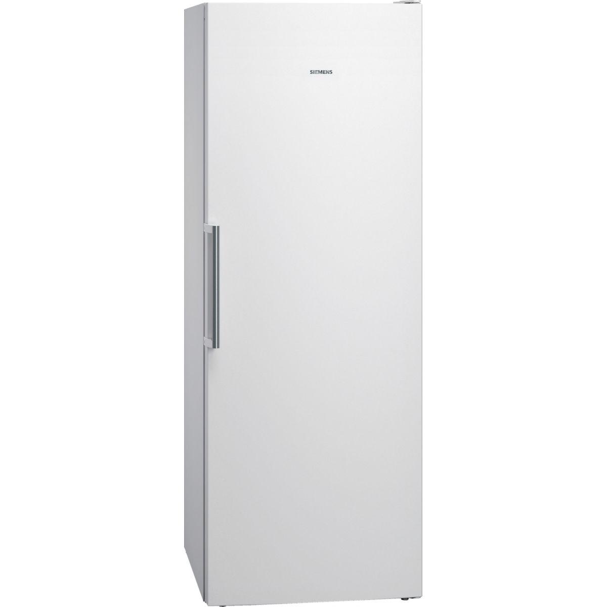 Congélateur armoire SIEMENS GS58NAW41
