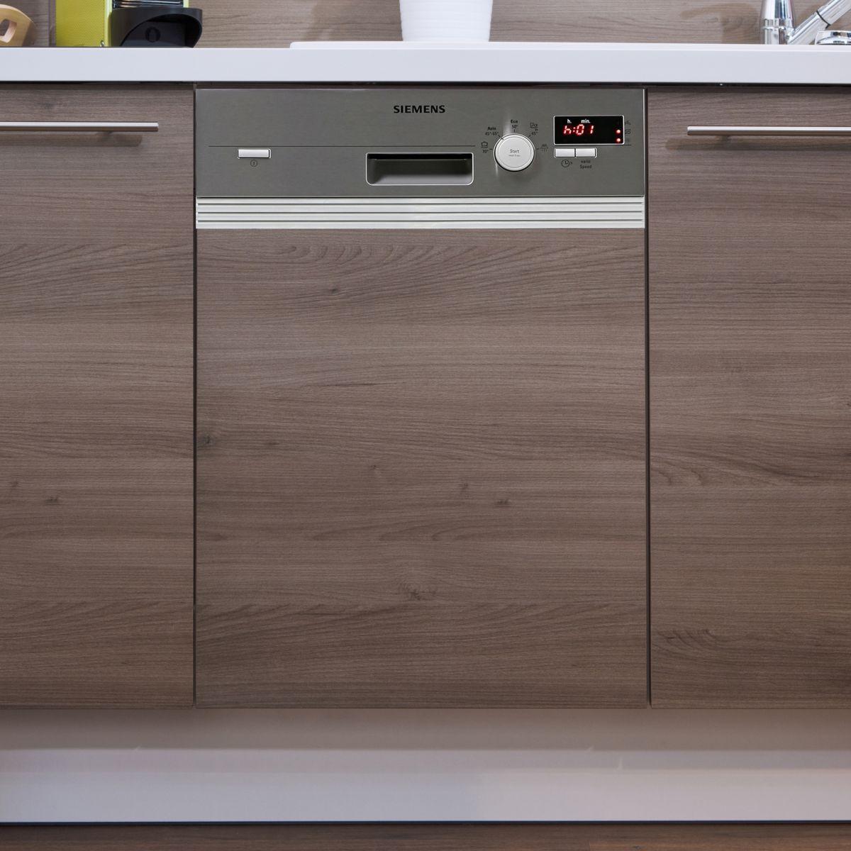 Lave vaisselle encastrable SIEMENS SR55E504EU