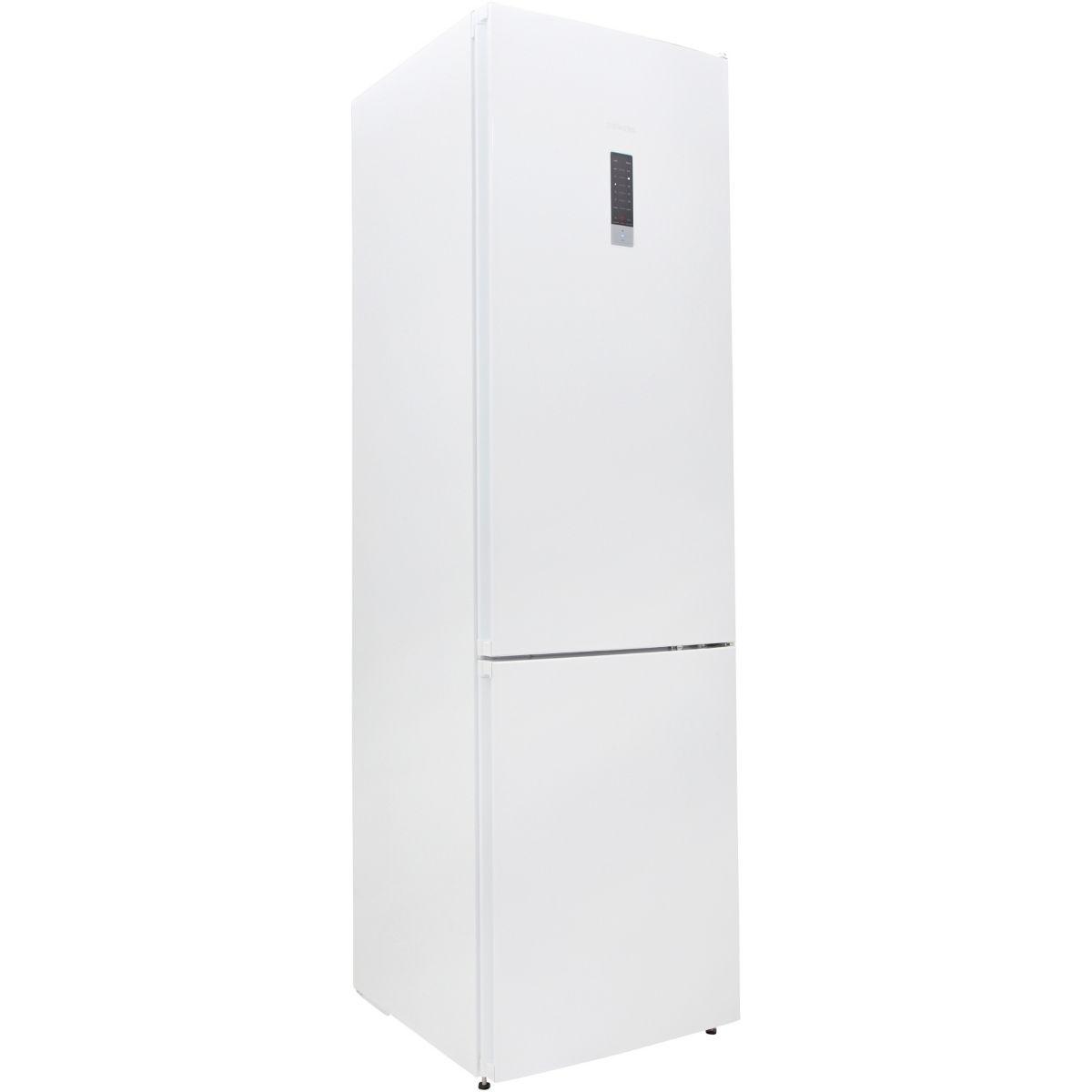 Réfrigérateur congélateur en bas SIEMENS KG36NXW35