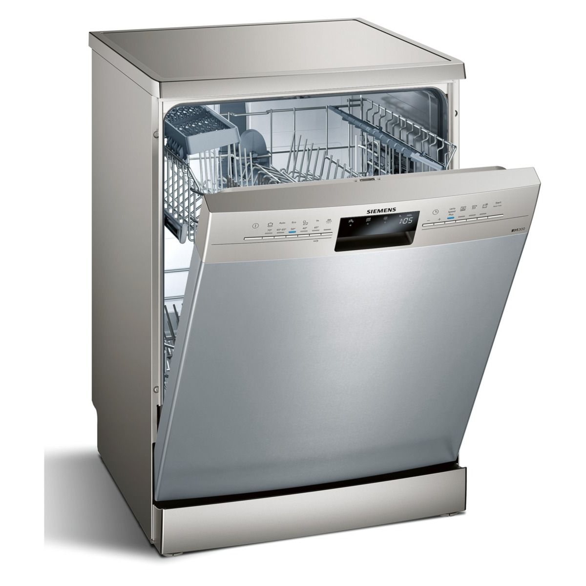 Lave-vaisselle 60cm SIEMENS SN236I00IE (photo)