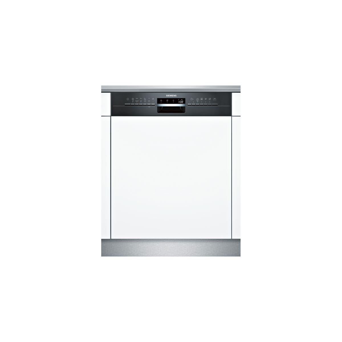 Lave vaisselle encastrable SIEMENS SN536B02GE