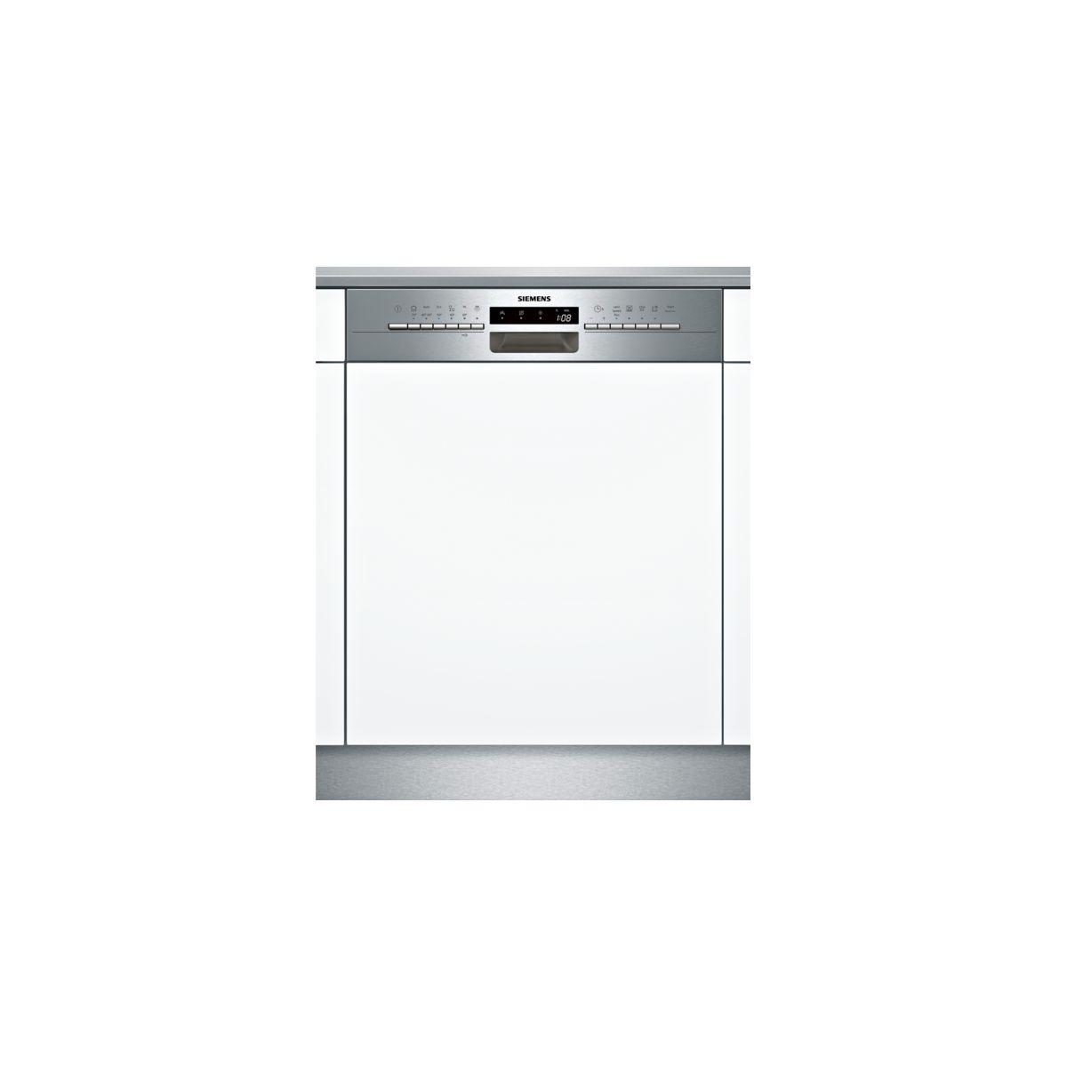 Lave vaisselle encastrable SIEMENS SN536S02GE