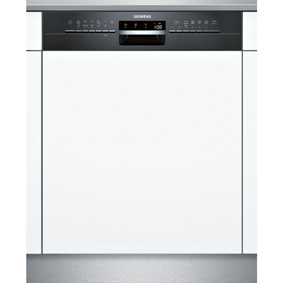 Lave vaisselle encastrable SIEMENS SN536B03ME