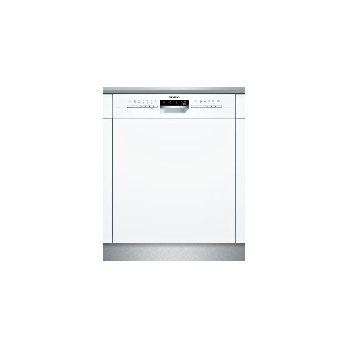 Lave vaisselle encastrable SIEMENS SN536W02GE