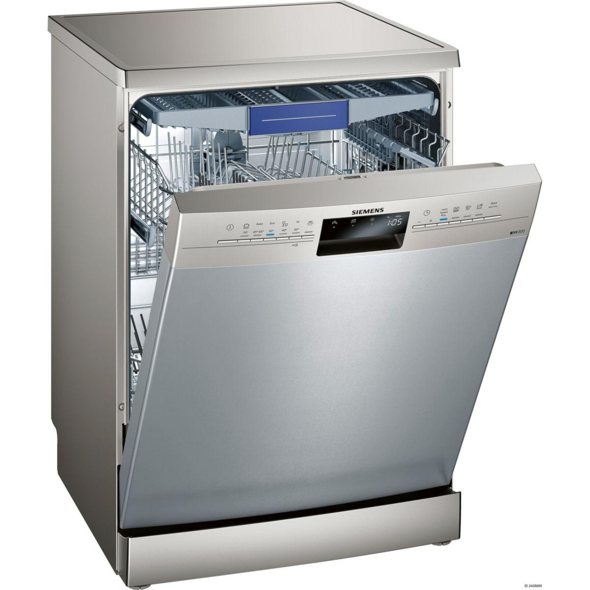 Lave vaisselle 60 cm SIEMENS SN236I04ME