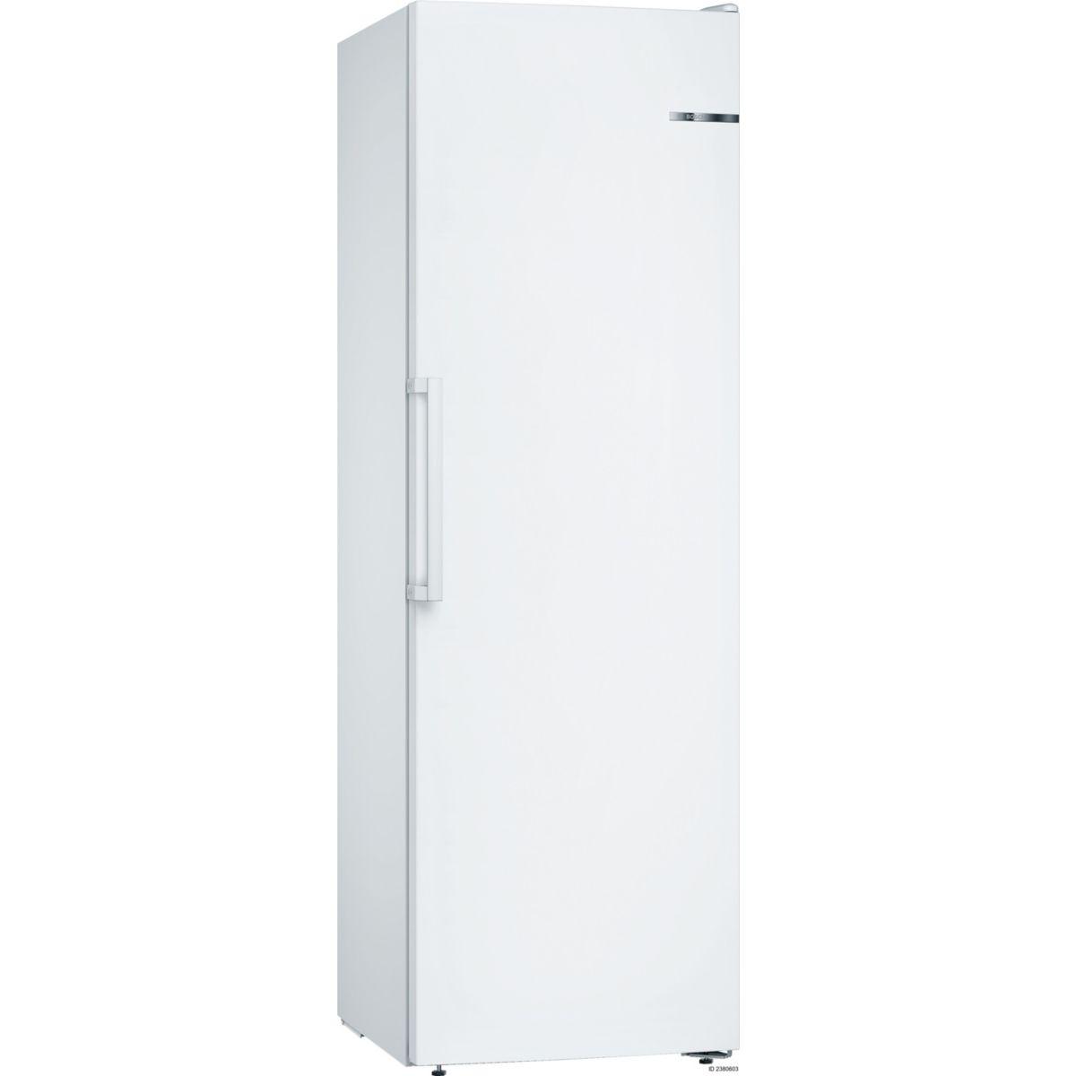 Congélateur armoire BOSCH GSN36VW3P