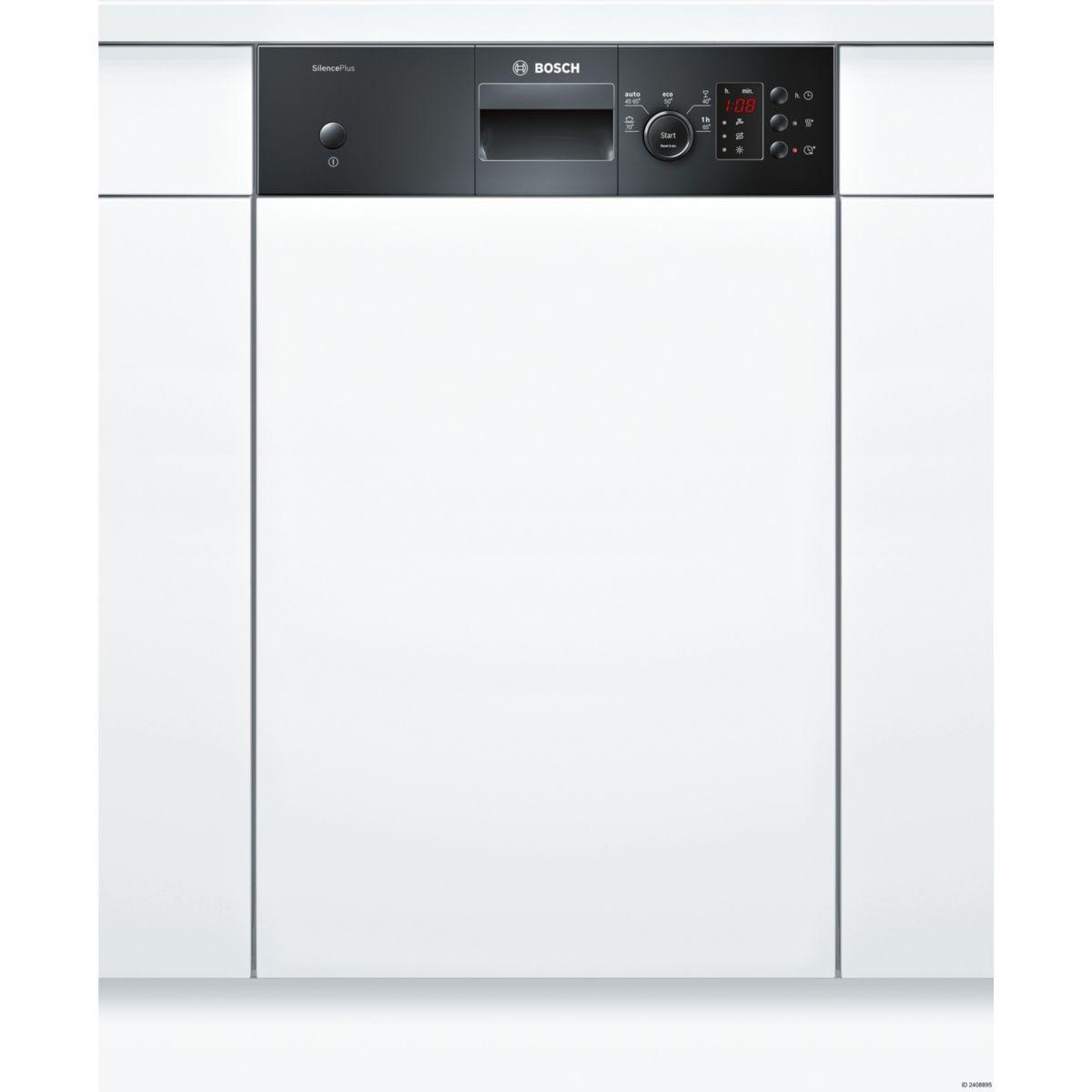 Lave vaisselle encastrable BOSCH SPI25CB03E