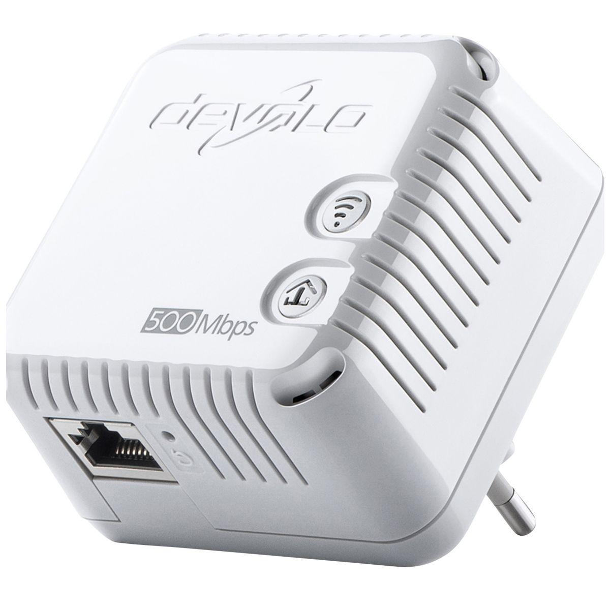 CPL Solo DEVOLO dLAN 500 Wifi